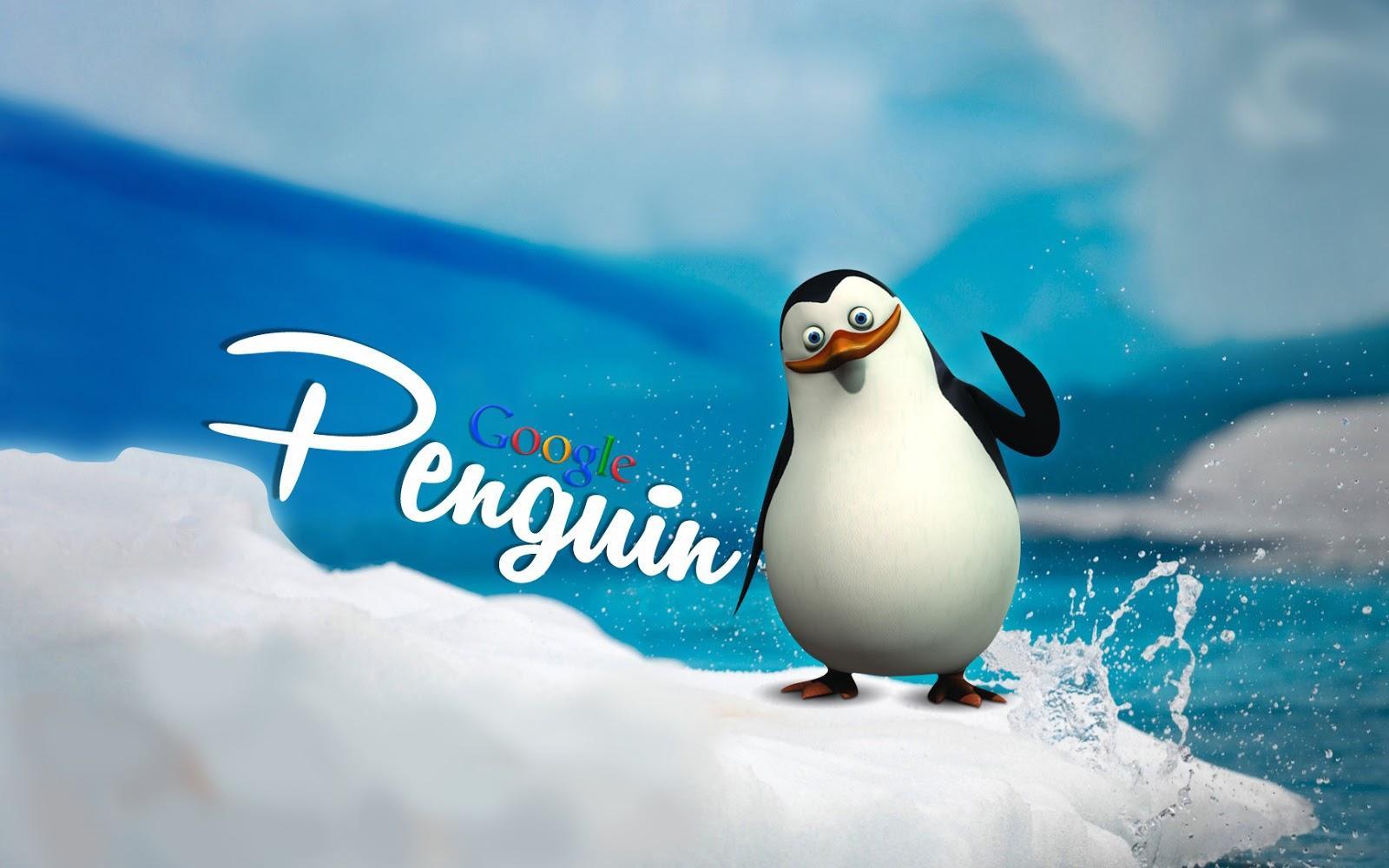 thuat-toan-Google-Penguin-la-gi